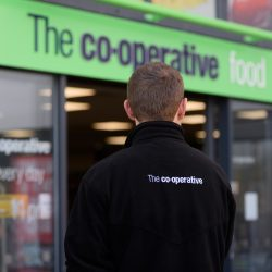 Young people get a step up on the co-operative career ladder