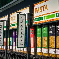 Asda makes huge increase to refill product range at flagship sustainability store