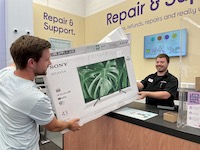 Dixons Carphone delivers a hat-trick of sustainability initiatives including industry first EPS take back
