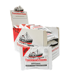 Fisherman's Friend launches Price Marked Packs