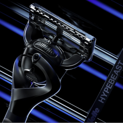 Gillette collaborates with HYPEBEAST UK to create exclusive men's razor