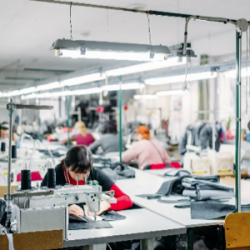 boohoo group opens the doors to its supply chain and gives customers the opportunity to look behind the scenes