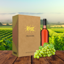 RiSE Food & Drink launches coffee and English wine subscription boxes in the UK