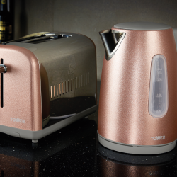 Lidl launches kitchen tools and appliances in  rose gold