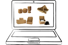 Top new product: Kite Packaging's e-commerce range solves the logistical challenges facing online businesses