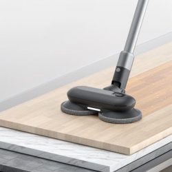 ROIDMIlaunchespremium RS70 cordless vacuumcleaner – one-stop solution for all cleaning needs