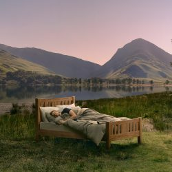 Bensons for Beds launches £3m ad campaign filmed in Cumbria