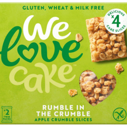Bells of Lazonby's We Love Cake brand launches new line in Waitrose as it continues to grow