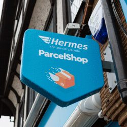 Tesco partners with Hermes to offer ParcelShop services at c-store estate