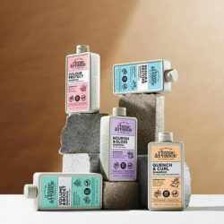 Sustainable haircare brand Rhyme & Reason lands in Tesco stores