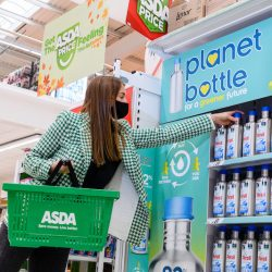 Asda launches first refill store in Scotland