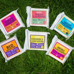 """Butlers Farmhouse Cheeses launches """"This is Proper"""" range in ASDA"""