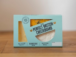 Butlers Farmhouse Cheeses launches best of British cheeses in Waitrose