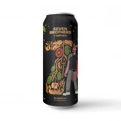 Seven Bro7hers launches next beer in its Seven series