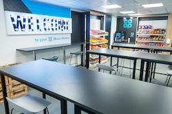 Co-op launches first food to go offer with new 'micro-supermarket' proposition