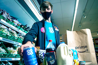 Co-op announces major acceleration of e-commerce strategy with Amazon partnership