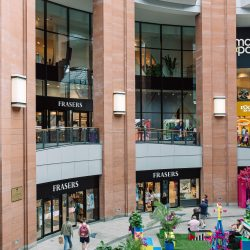 Victoria Square, Belfast, invests £500,000 in refurbishment of personal shopping suite and personal care facilities