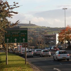 Huddersfield ranks as most underpaid UK city, study finds