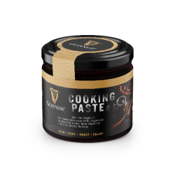 The Flava People launches 'Guinness Cooking Paste' in Tesco