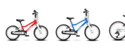 The Little Bike Company becomes exclusive distributor for woom Bikes