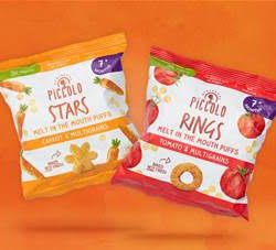 Piccolo expands snack range with new high-fibre Oaty Bars and duo of Multigrain Puffs
