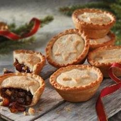 Christmas comes early at Iceland with Mince Pies landing in store from 1 September