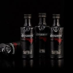 Brockmans Gin launches miniatures format