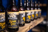 Congleton-based Beartown Brewery looks to expand into UK's major retailers