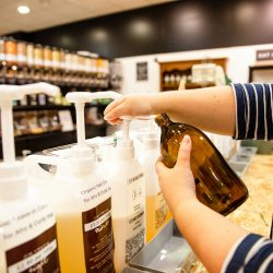 Woking Shopping announces opening of independent refill shop, Bare + Fair