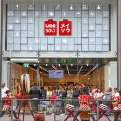 Hamleys and MINISO open at Westgate, Oxford