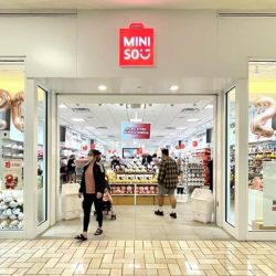 MINISO introduces new '$10 N' under' concept store in the US