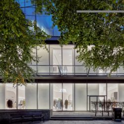ZARA launches at One New Change, City of London