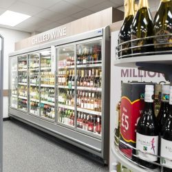 Central England Co-op invests in Notts and Leicester food stores