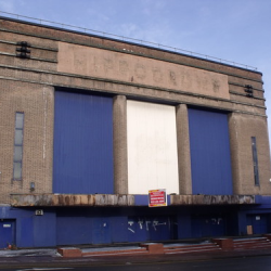 Could retailers hit the jackpot by transforming abandoned bingo halls?