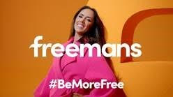 Freemans annouces hat-trick of TV ads for AW21 featuring exclusive designer collections
