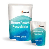 Mondi serves up RetortPouch Recyclable to food and wet pet food manufacturers