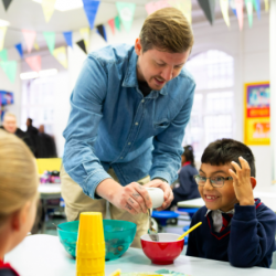 Pro Green partners with Quaker in the fight against UK child food poverty