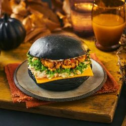 Sainsbury's launches limited edition spooky Halloween sand'witch'