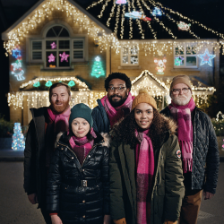 Very launches first major Christmas ad of the year – airing tonight